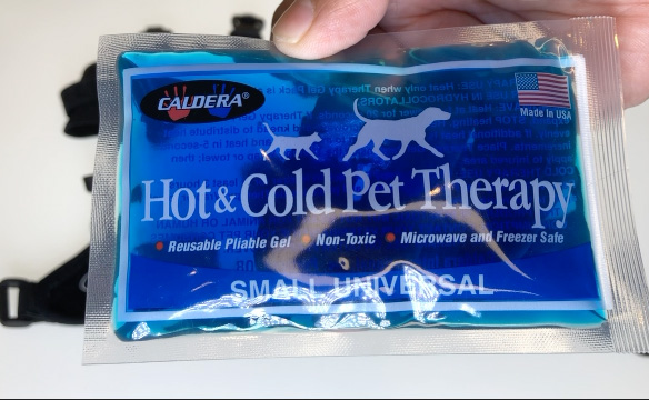 Caldera Pet Therapy Universal Wrap  The Star Review