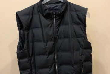 RYNX Heated Jacket Vest The Star Review
