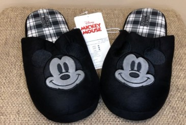 Amazon Essentials Mickey Mouse Men's Slippers The Star Review